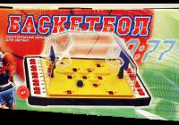 """Игра """"Баскетбол"""" от Омского завода электроприборов"""